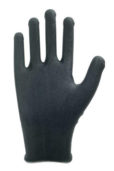 UNF08 – Lycra glove with ultra fine foam nitrile coating