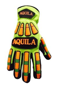 TOG03 – impact resistant glove from Aquila